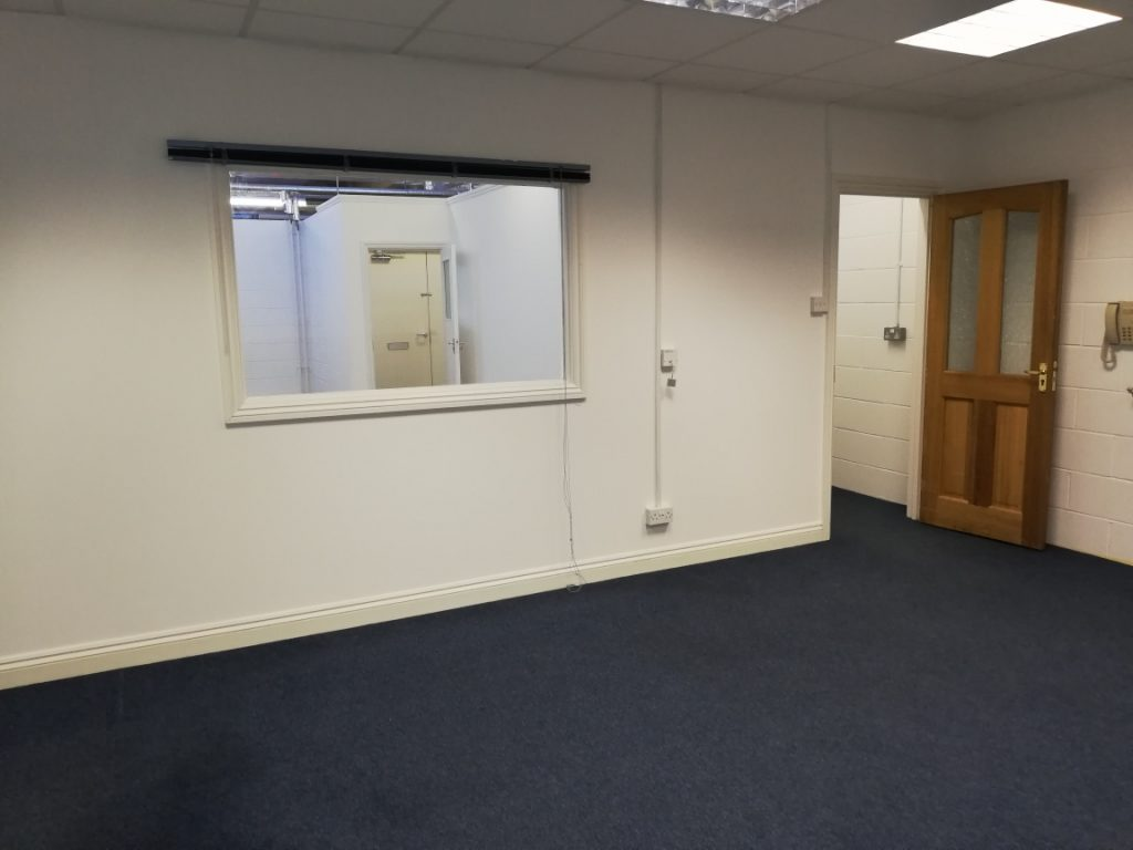 Availability, Millfields Trust