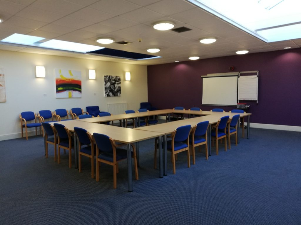 Meeting Rooms In Plymouth, Millfields Trust