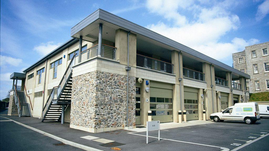Virtual Office Address In Plymouth, Millfields Trust