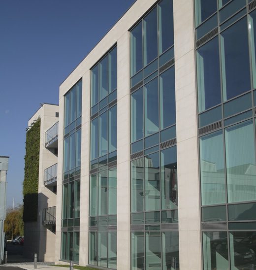 Our Premises, Millfields Trust