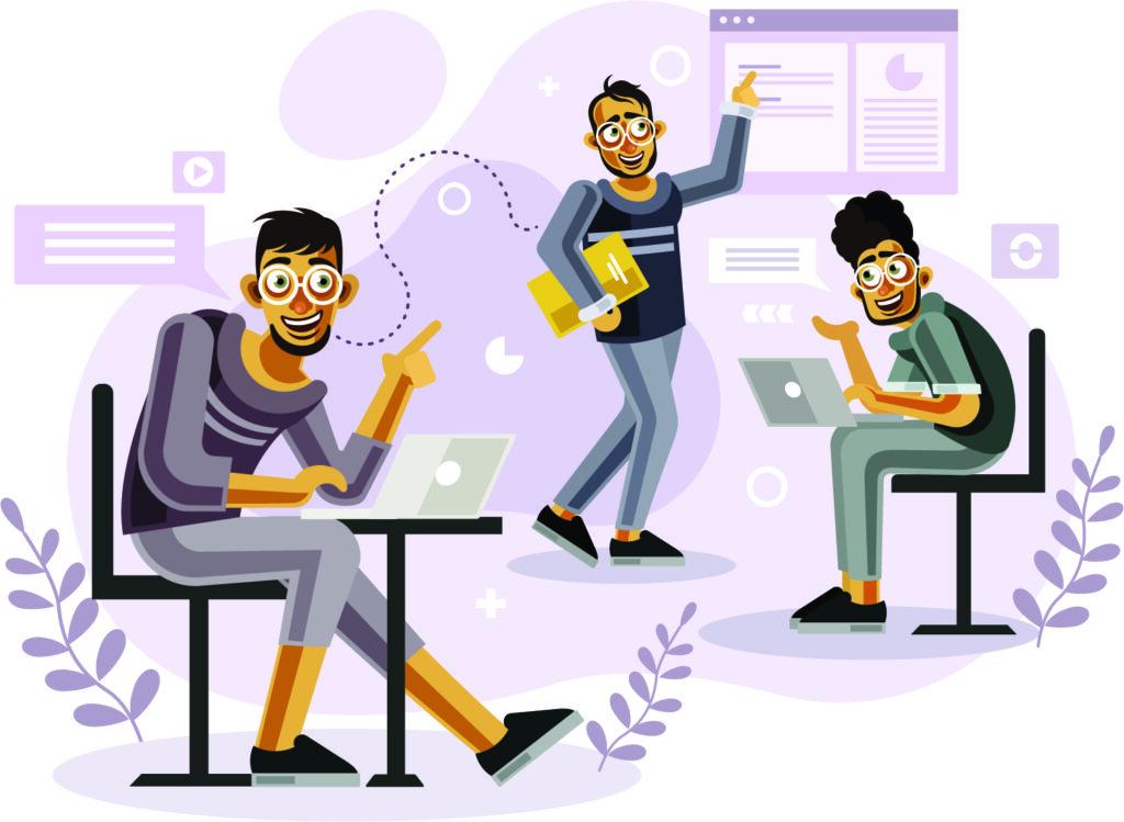 Easy Office Space for startups, Millfields Trust
