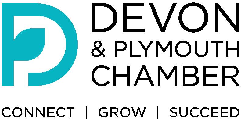 Devon Chamber Logo